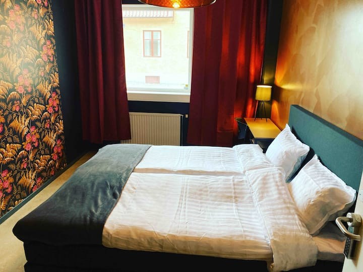 365CityHostel Double Room (1-2 person) 3