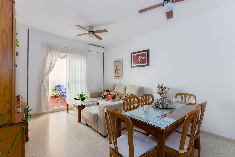 salón / sitting room