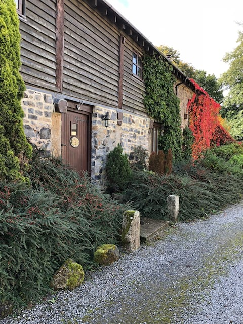 Little Cleave Cottage @East Underdown, Dartmoor NP