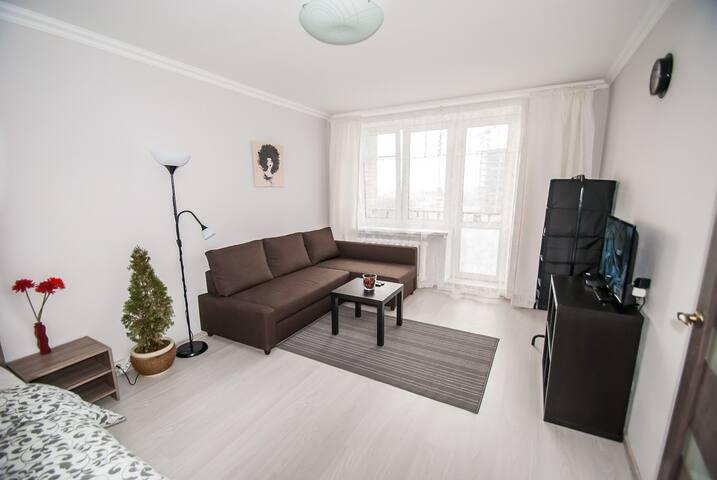 Апартаменты Внуково-Аэропорт