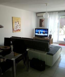 Appartement à Montpellier 60 M² - Montpellier