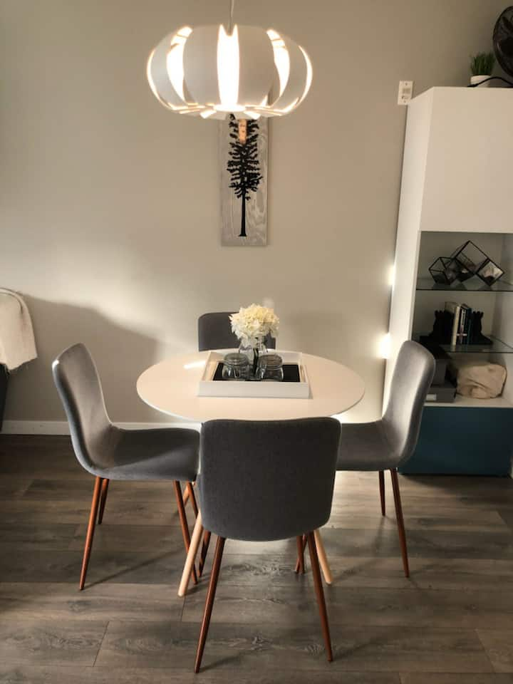 Welcome to The Union -Sleek 1 bdrm