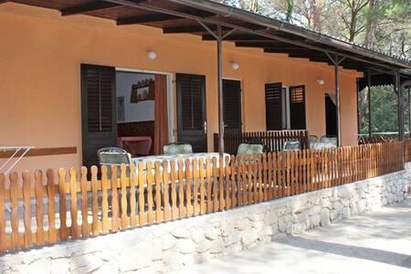 2bedroom apartment - 100m from the beach - Mali Lošinj - Lakás