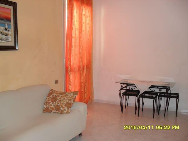 appartamento in centro storico - Castelvetrano