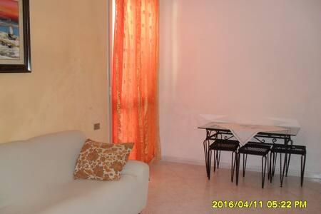 appartamento in centro storico - Castelvetrano - Σπίτι