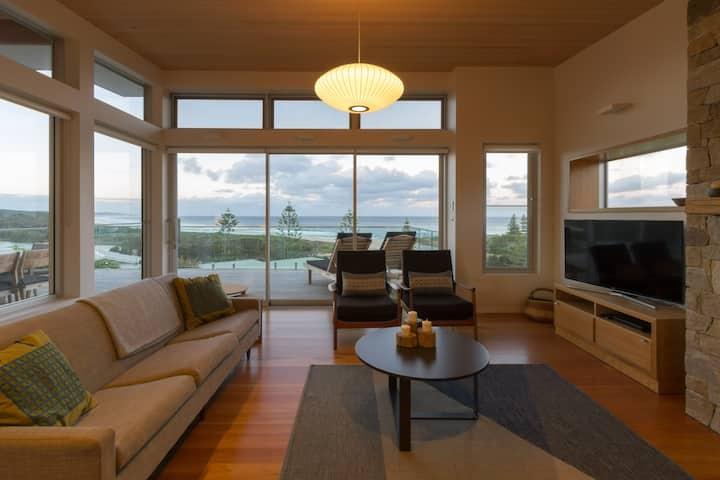 Award Winning Luxury Beach House