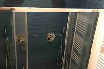 NEW!!! Restored on January 2019 Bathroom with DOUBLE SHOWER