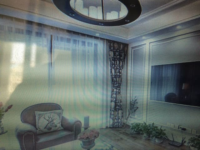 Interesting amazing house waiting - 鹤岗 - Apartment