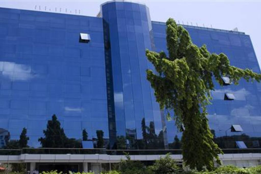 Peacock Hotel City center