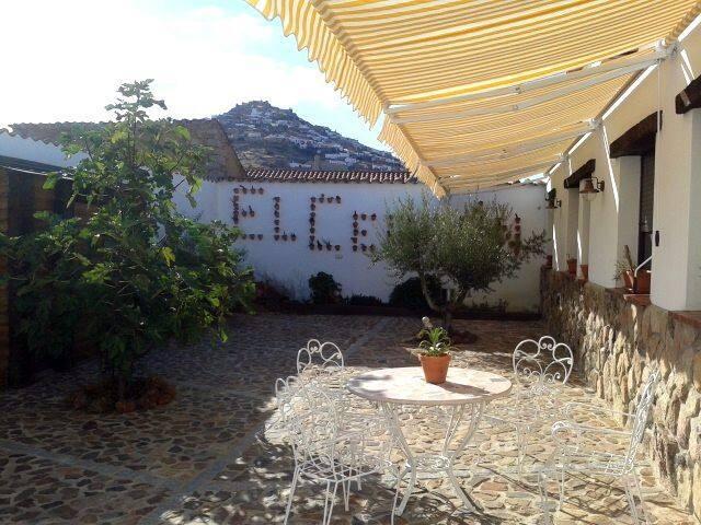 Casa Rural el Cercón - Magacela - Rumah