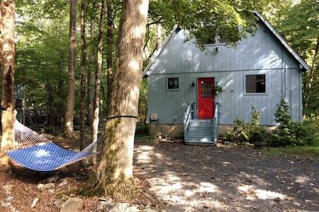 Enchanted Cottage (Poconos)