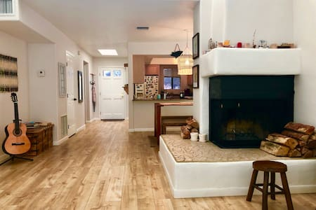 Beautiful private condo in the Catalina Foothills