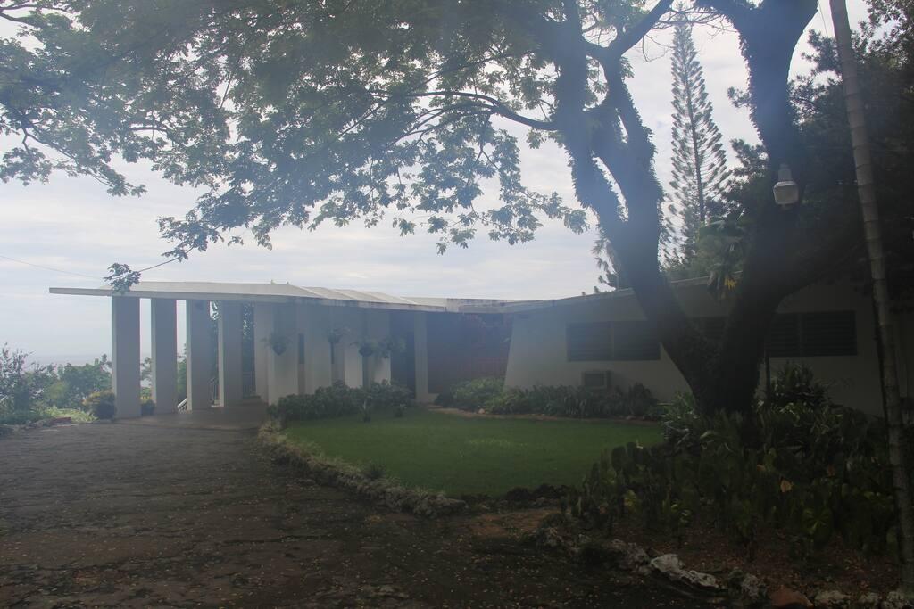 Your house in Sosúa