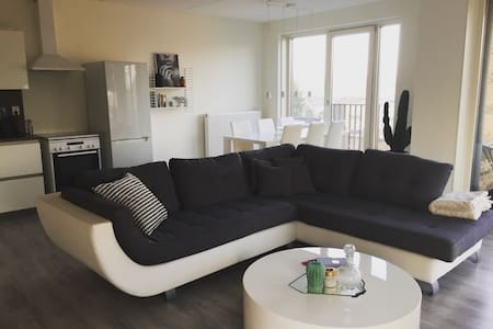 Beautifull new apartment in thecity - Leiden - Lakás