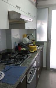 Lindo apartamento para turistas - Distrito de Lima, PE