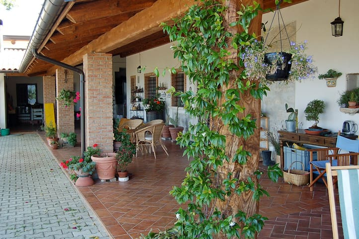 Villa Due Pioppi
