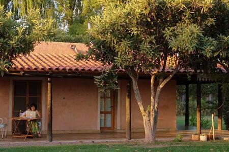 Posada Cavieres Wine Farm - Las Heras