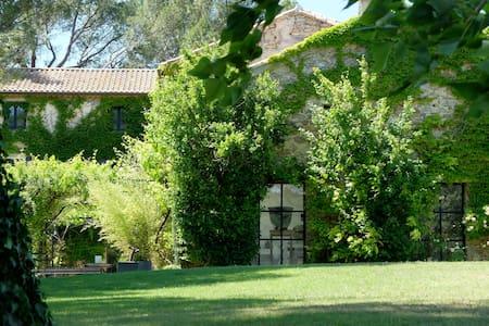Bienvenue au Mas des Songes - Monteux - ที่พักพร้อมอาหารเช้า