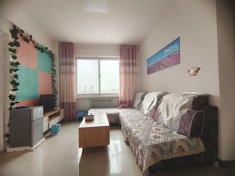 两室一厅天马湖畔《遇见民宿》