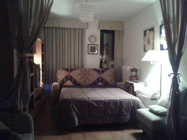 SAN FERMIN BED& BREAKFAST Pamplona (Huarte) - Huarte- Pamplona