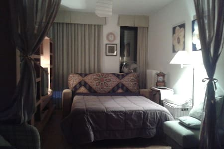 SAN FERMIN BED& BREAKFAST Pamplona (Huarte) - Huarte- Pamplona - Bed & Breakfast