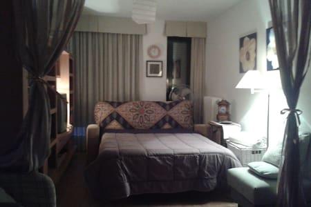 SAN FERMIN BED& BREAKFAST Pamplona (Huarte) - Aamiaismajoitus