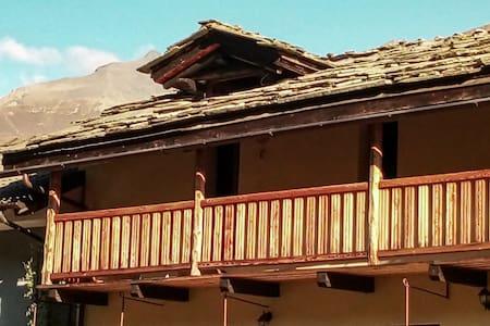 La Casa di Susanna, casetta rustica di montagna