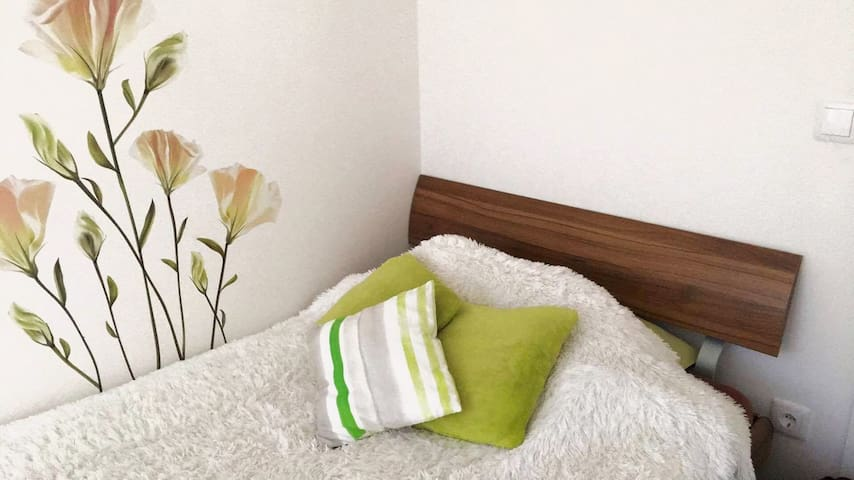 Cozy Room close to the City Center - Wien - Wohnung