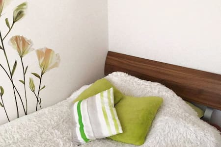 Cozy Room close to the City Center - Vienne