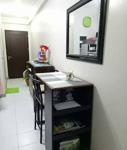 Studio Unit at Camella Northpoint Davao for Rent - Davao City