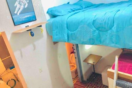 MiniDepartamento Independiente CompletaPrivacidad