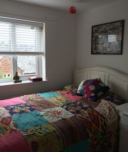 Comfortable terraced house in beautiful area - Wells