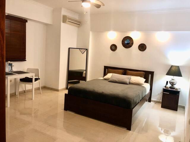Wanda's Place in Naco, Santo Domingo