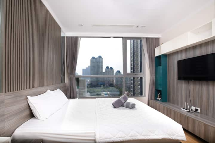 CASHBACK 10$ USD ★ GREAT VIEW CITY❤08.07