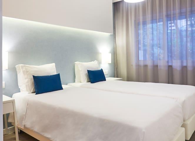 AlvorMar - One Bedroom Apartment Superior