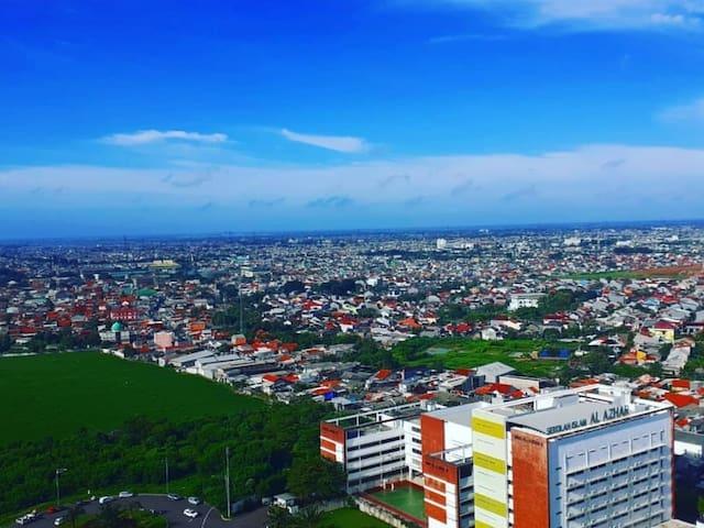 The Springlake Summarecon Bekasi Studio 8th Floor