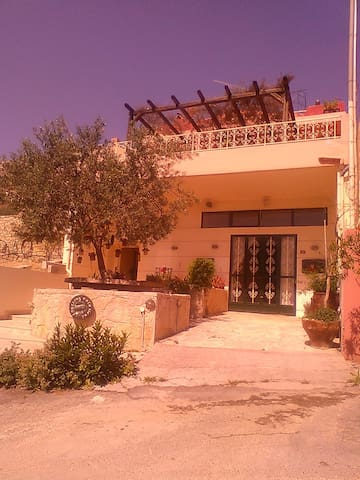 The Logari house - Heraklion
