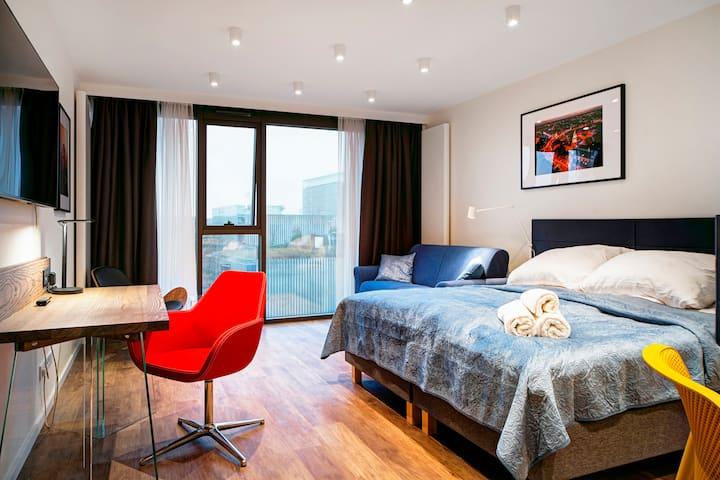 EASY RENT Apartments - Aperta ART