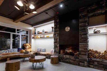Привлекательная квартира в ЖК «SCANDIS