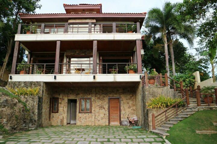 Punta Fuego Beach House - Nasugbu - Talo