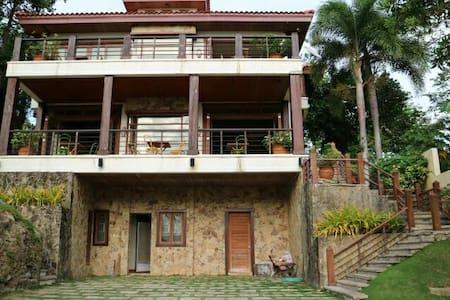 Punta Fuego Beach House - Nasugbu