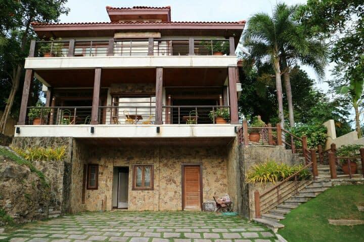 Nasugbu Batangas Beach House