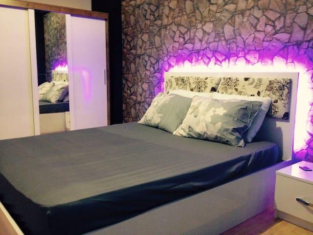 REZİDANS DAİREMİZ SİZLERİ BEKLİYOR - Meydan Kavağı - Apartment