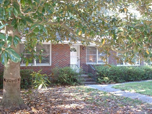 Water view 10 minutes from Charleston and beaches - Mount Pleasant - House