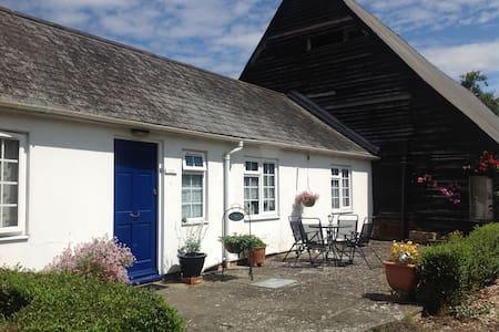 Stoneymarsh  Accommodation (Double Room) - Hampshire - Huis