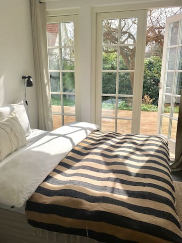 Two lovely rooms close to the city - Holte - Rumah