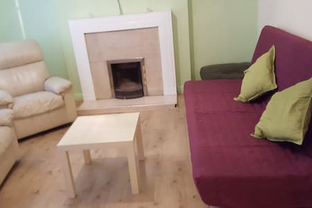 LOVELY APARTMENT IN GREAT LOCATION! - Manchester - Wohnung