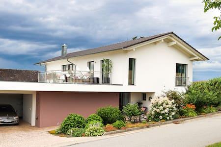 Moderne Ferienwohnung Nähe Bad Griesbach, Haarbach