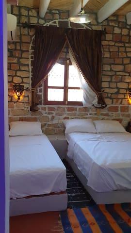 Chambre Rayhana
