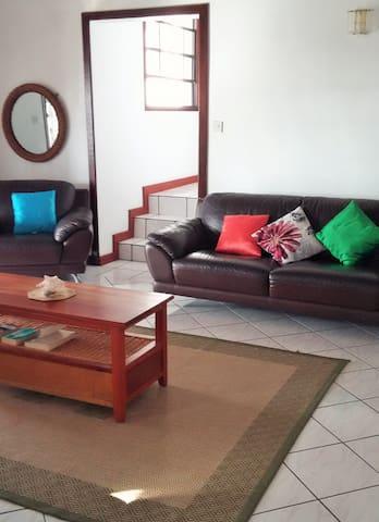 Villa - secure, affordable, cool
